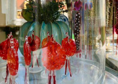 2019 - Mini Ballerinas - 5 cm hoch