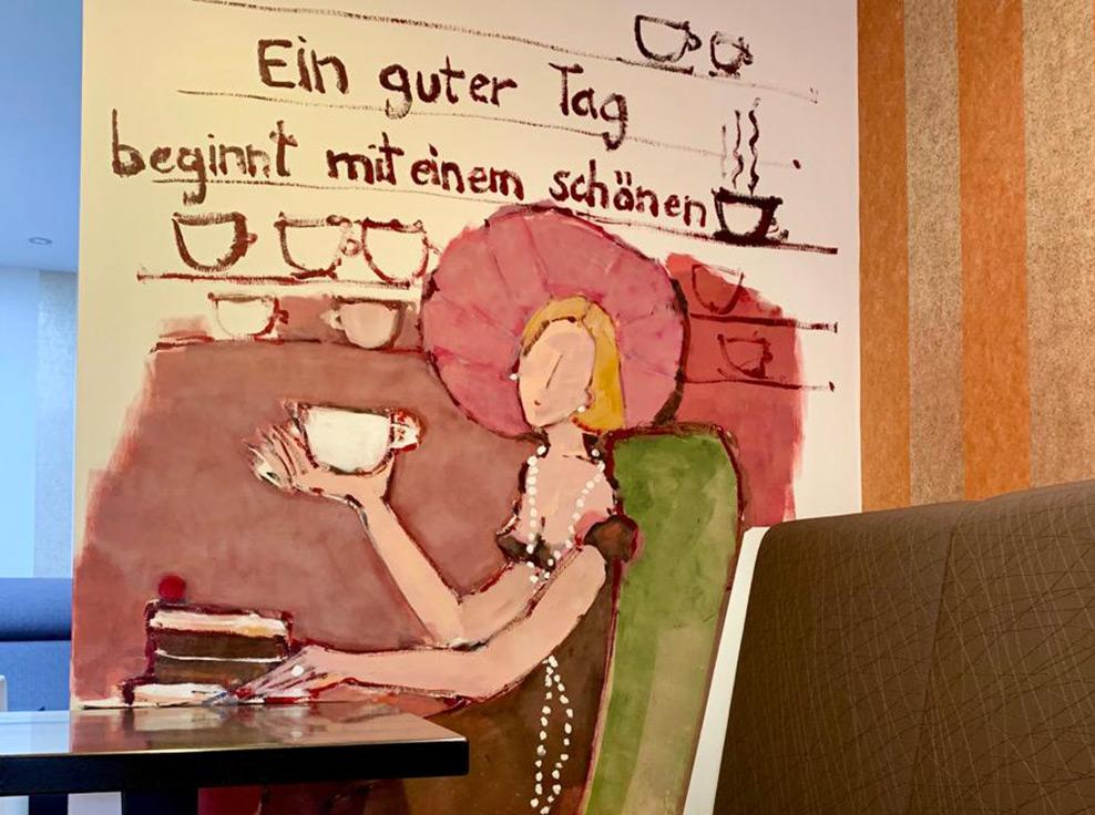 Aktuelles - Café Wiskandt in Pforzheim - 001